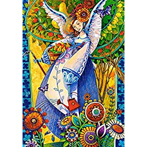 Castorland C 103829 Jigsaw 1000 Pc Angelic Raccolta