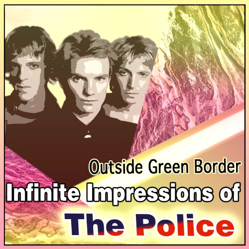 Synchronicity II (The Police Synchronicity Ii)