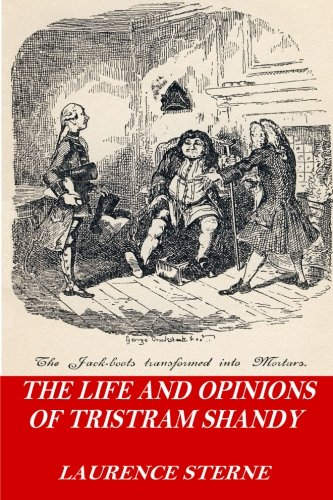 Download The Life and Opinions of Tristram Shandy PDF