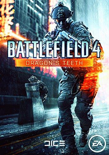 Battlefield 4: Dragon's Teeth - PS4 [Digital