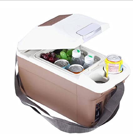 Amazon.es: HSDMWJD - Nevera de Coche/frigorífico/congelador Mini ...
