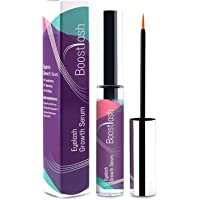 BoostLash Eyelash Growth Serum 7.5 ML Gives You Longer Thicker Fuller & 3X Healthier Lashes (in 30 days), Proudly Made…