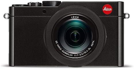 Leica D-Lux (Typ 109) - Cámara Digital (12,8 MP, Cámara compacta ...