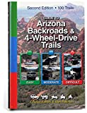 Search : Guide to Arizona Backroads & 4-Wheel-Drive Trails 2nd Edition