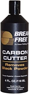 product image for Break-Free CAC-4 Carbon Cutter Squeeze Bottle, 4-Ounce/120ml