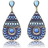 Shining Diva Fashion Bohemian Stylish Earrings For Women & Girls