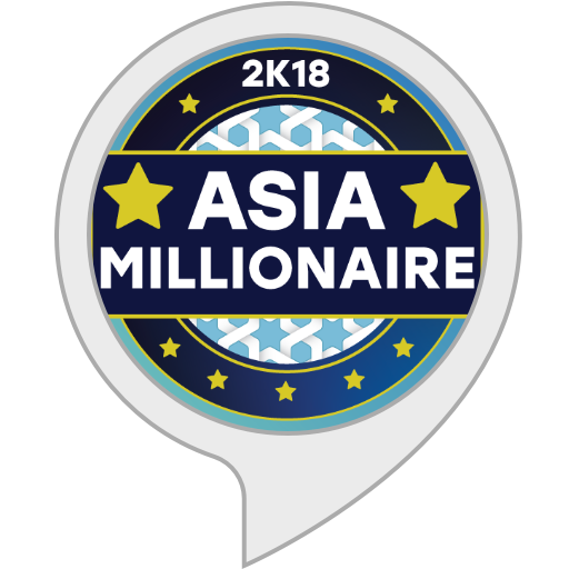 Asia Millionaire - Millionaire Quiz (Millionaire Trivia Game)