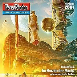 Im Herzen der Macht (Perry Rhodan 2891)