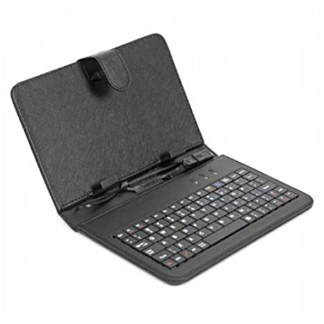 custodia con tastiera per tablet huawei