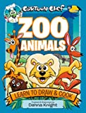 Cartoon Chef: Zoo Animals