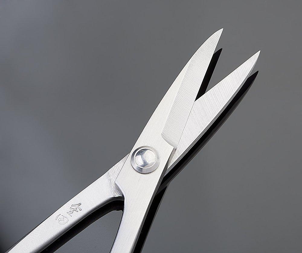 Master's Bonsai Scissors Long Handle Scissors The from Tian Bonsai Tools 180 Mm (7'')