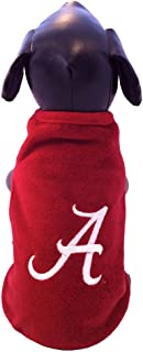 product image for NCAA Alabama Crimson Tide Polar Fleece Dog Sweatshirt