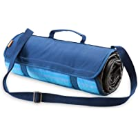 Yodo Compact Water-Resistant Picnic Blanket Tote