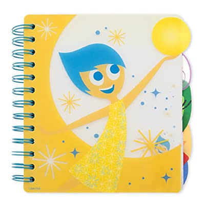 Disney / Pixar Inside Out Inside Out Journal: Toys & Games
