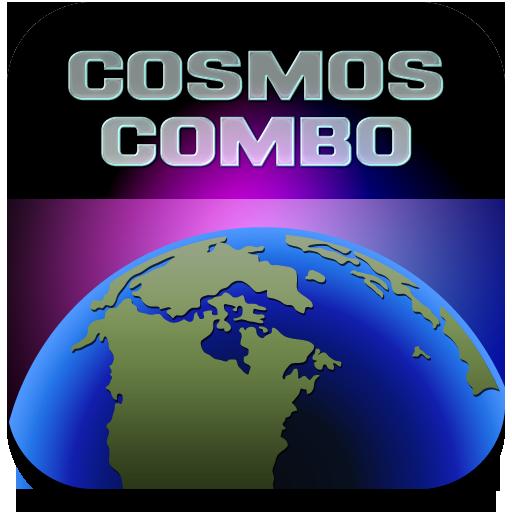 Cosmos Combo - Cosmos Combo