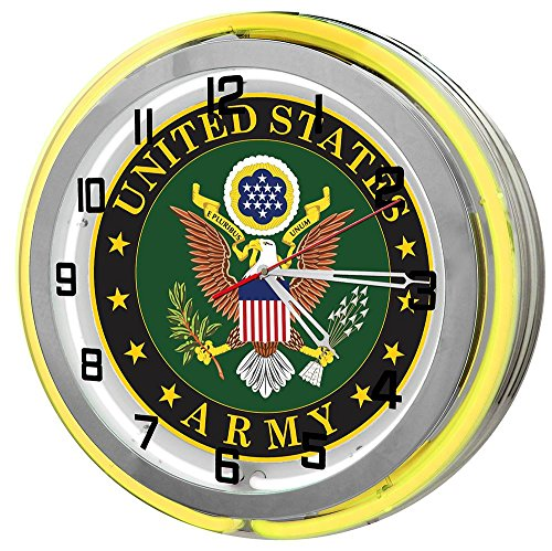 United States Army 18