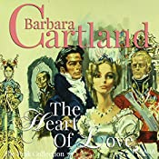 The Heart of Love (The Pink Collection 30) | Barbara Cartland