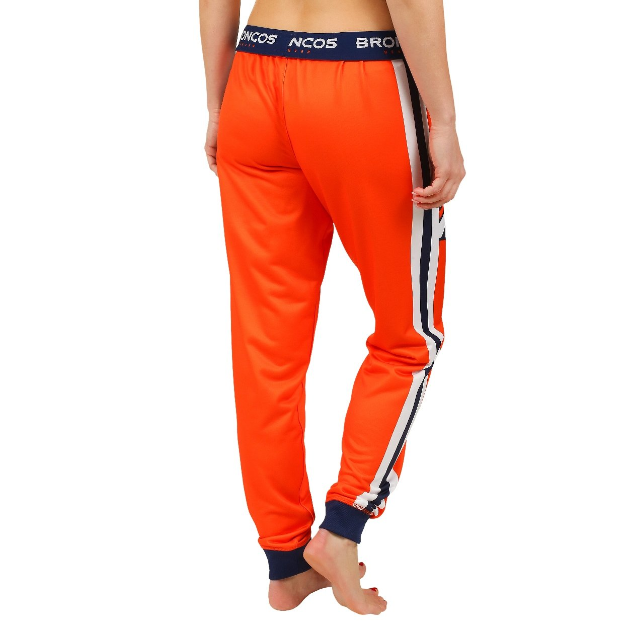 【ついに再販開始!】 KLEW NFL Football Womens Polyfleece Jogger Pants ...