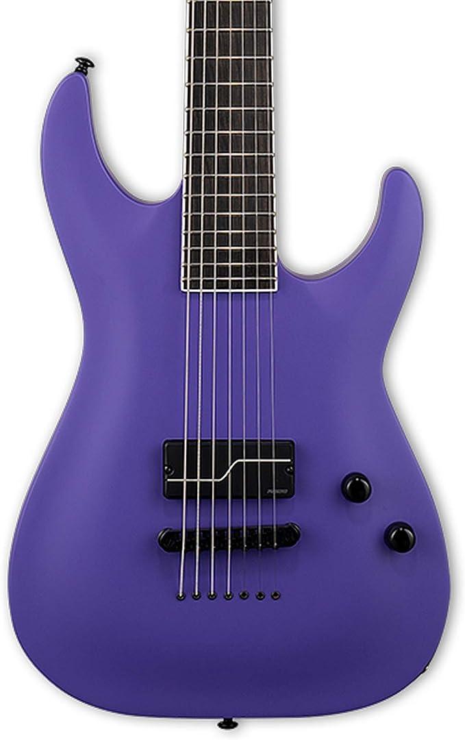 ESP LTD SC-607 Stephen Carpenter Barítono 1-Hum Guitarra eléctrica ...