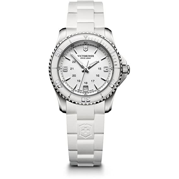 Reloj blanco mujer amazon