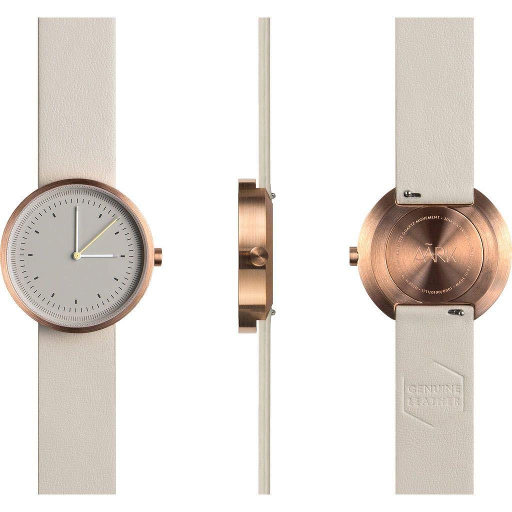 0decc5fa8e Amazon | AARK コレクティブ インターバルウォッチ ローズ。 | レディース腕時計 | 腕時計 通販