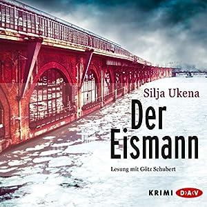 Der Eismann Audiobook