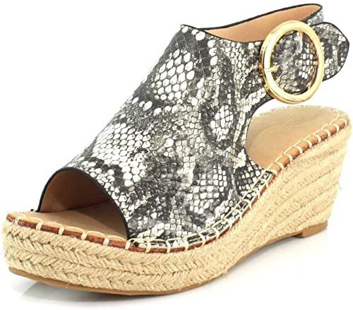 presenting discount free shipping Amazon.com: Catherine Malandrino Womens Cirkly Espadrille Wedge ...