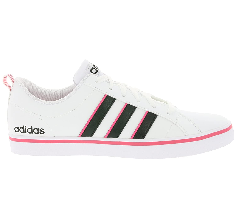 adidas NEO Damen Sneaker Vs Pace Weiß, Größe 38: