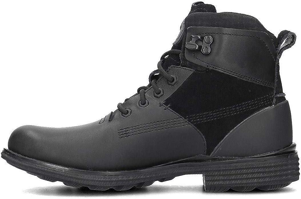 CAT CATERPILLAR Ramble20 P722981 en Cuir Sneakers Chaussures Bottes pour Homme