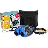 JRD&BS WINL Kompaktes Fernglas Spielzeug FÜR Kinder- Das Beste Geschenk FÜR Kinder