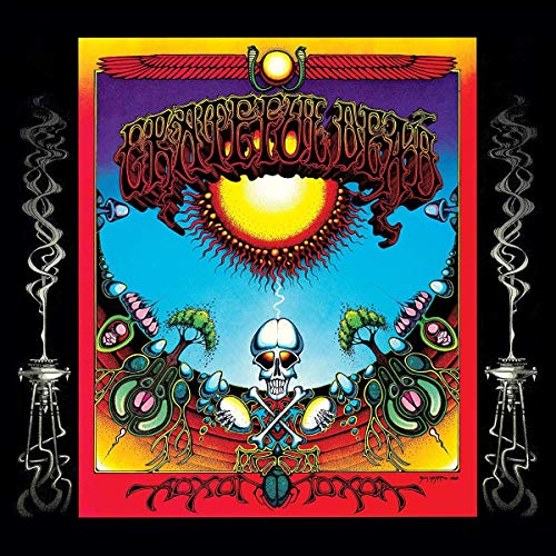 Aoxomoxoa (50th Anniversary - Anniversary Cd