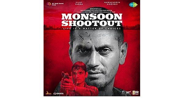 monsoon shootout 2017 mp3 download