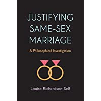 Justifying Same-Sex Marriage: A Philosophical Investigation