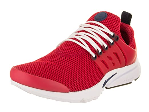 finest selection c7d0f 2d181 Nike Men s Air Presto Essential Running Shoe 8 Red