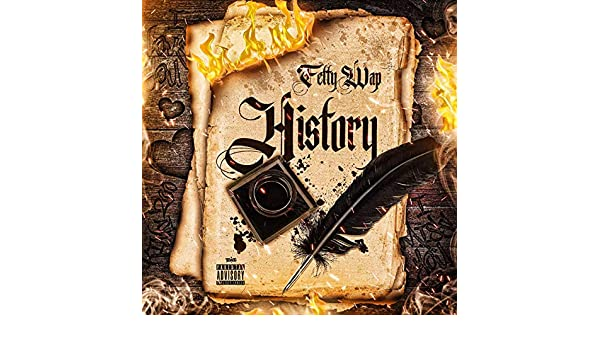 History [Explicit] by Fetty Wap on Amazon Music - Amazon com