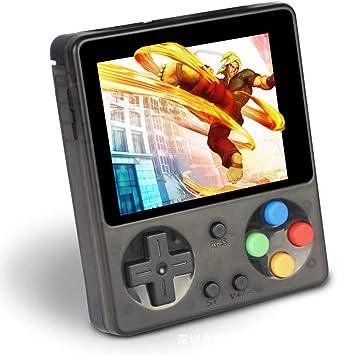 Amazon.es: King Bomb 333 Juegos incorporados. Consola de Juegos ...