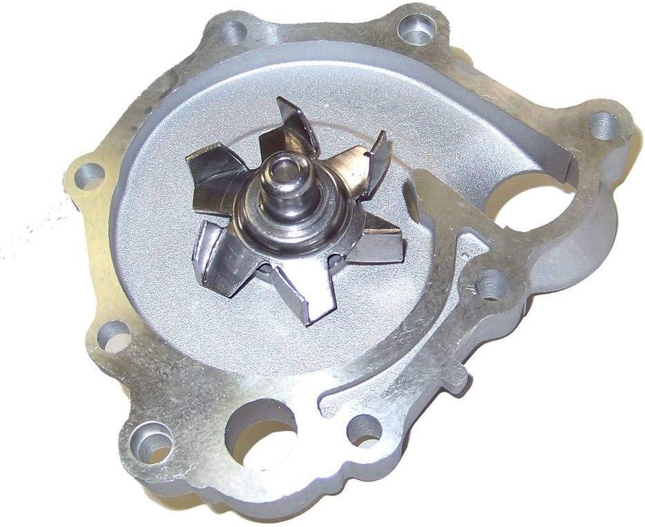 Water Pump Fits 91-97 Toyota Previa 2.4L L4 DOHC 16v