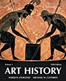 Art History Volume 1, Marilyn Stokstad and Michael Cothren, 0205873480
