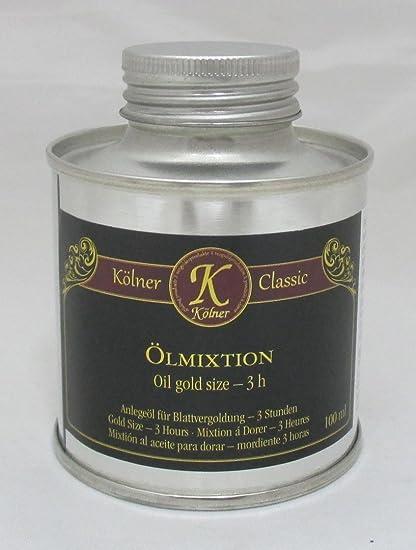 100 ml Mixtion Original K/ölner Classic Trockenzeit 3 Stunden