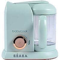 Beaba 912761 Babycook Solo - Batidora de mano