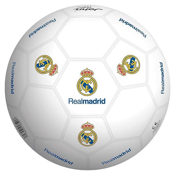 Amazon.com: Real Madrid – Ball (Smoby 50929): Toys & Games