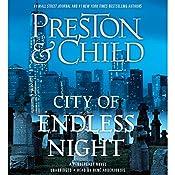 City of Endless Night | Douglas Preston, Lincoln Child