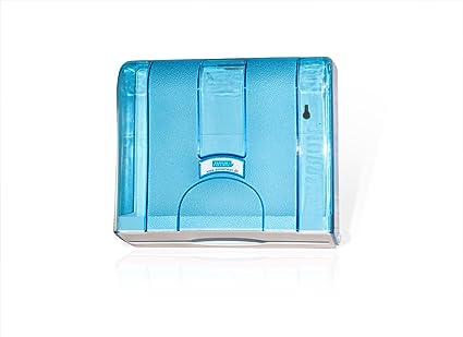 Aviva Clean James dispensador de toallas de papel – Dispensador de toallas Calidad Nuevo
