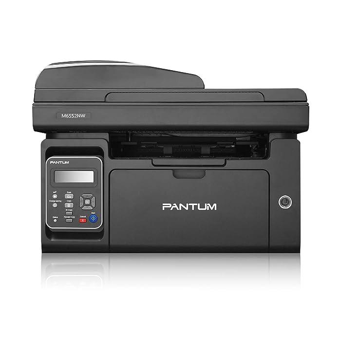 The Best  Home Laser Printer