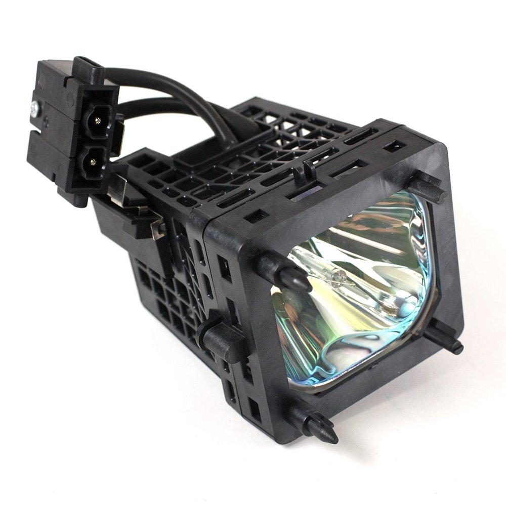 100 Sony Pps Gf40 Projector Lamp Amazon Com Rear