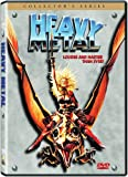 Heavy Metal (Collector's Edition)