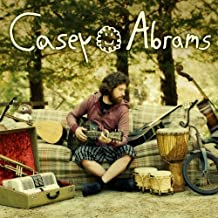 Casey Abrams Deluxe Edition, Extra tracks Edition by Abrams, Casey (2012) Audio CD