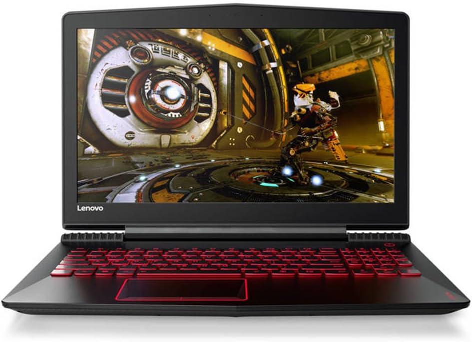 """2018 Lenovo Legion Y520 15.6"""" FHD Gaming Laptop Computer, Intel Quad-Core i7-7700HQ up to 3.80GHz, 16GB DDR4, 512GB SSD, GTX 1060 3GB, 802.11ac WiFi, Bluetooth 4.1, USB-C, HDMI, Backlit KB, Windows 10"""