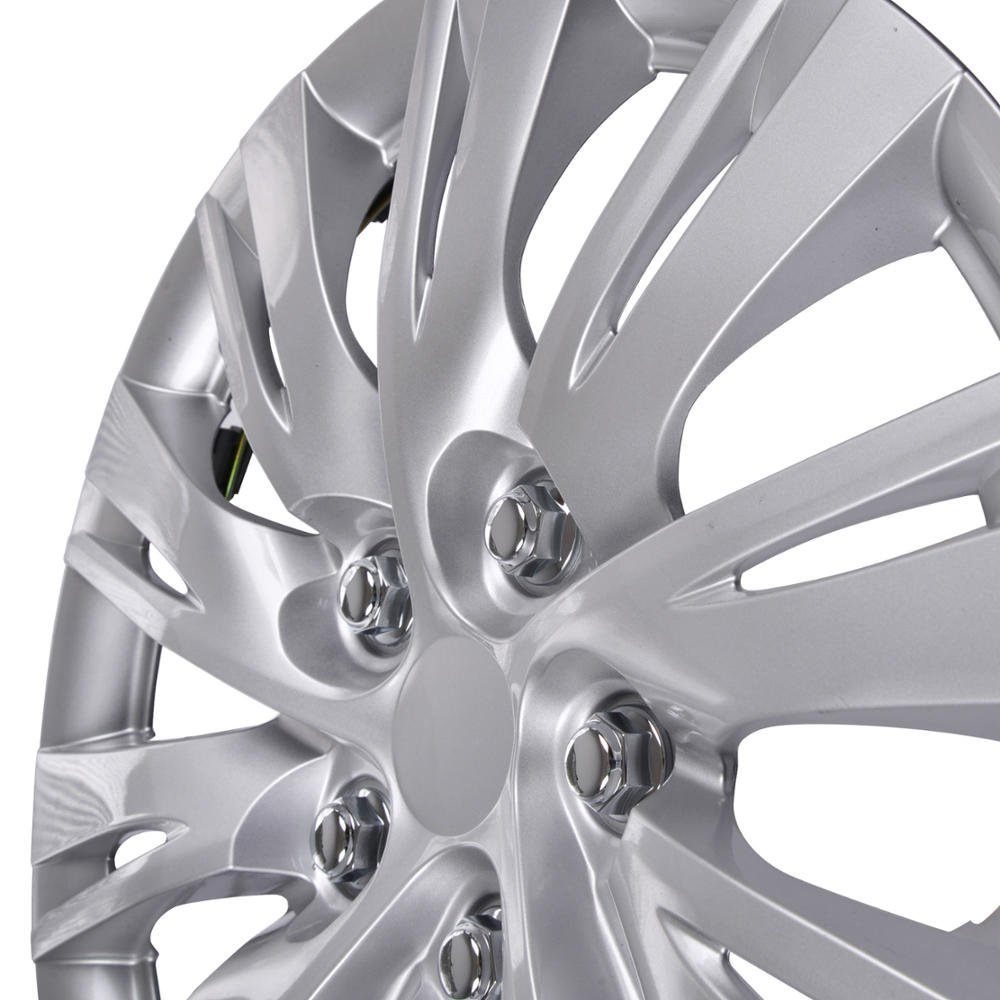... BDK KT-1037- amking1 Hubcaps Wheel (Toyota Camry Style aab5cc642887