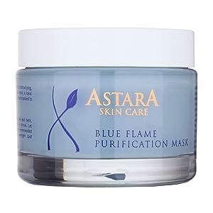 Astara Blue Flame Purification Mask, 2 Ounce